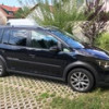 VW Cross Touran TDI 1.6L 105 PS