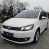 VW Touran Sky BMT TDI 2.0/140 PS, DSG