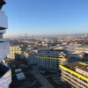TRAUMBLICK, 17.OG LEOPOLD TOWER!