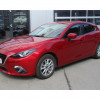 Mazda 3 Sport G120 Attraction, Alu, Xenon NP € 24.610,-