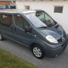 Renault Trafic Grand Passenger Expression 2,0 dCi 115 DPF