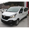 Renault Trafic Grand Passenger Expression dCi 125 8 fach Bereif.