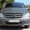 Mercedes-Benz Vito 116 CDI BlueEfficiency lang Allrad Aut.