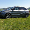 Mercedes-Benz B 180 CDI BlueEfficiency A-Edition DPF Aut.
