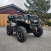 Quad Can Am Outlader 6 50 EFI