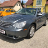 Chrysler Sebring Cabrio 2,0 CRD Limited Softtop