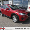 Mazda CX-5 2,0i 4x4 Attraction *Navi & Bi-Xenon*