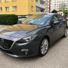 Mazda 3 Sport G120 Attraction / Navi / Bi-Xenon / 8fach