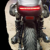 BMW R 100 caferacer Bratstyle
